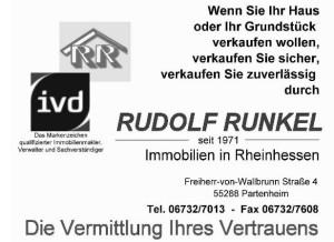 Rudolf Runkel